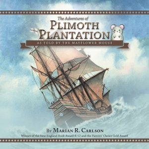 The Adventures of Plimoth Plantation