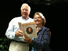 David McCullough & Hannah Carlson