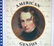 American Genius: Henry Wadsworth Longfellow